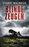 Blinde Zeugen / Detective Sergeant Logan McRae Bd.5