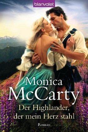 Buch-Reihe Highlander Tor MacLeod von Monica McCarty