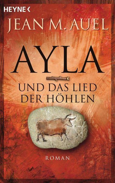 Buch-Reihe Ayla
