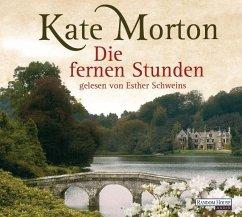 Die fernen Stunden, 6 Audio-CDs - Morton, Kate