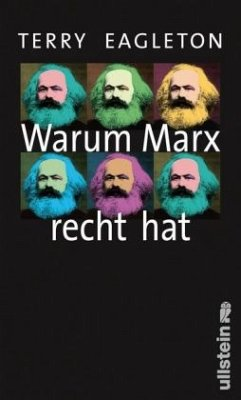 Warum Marx recht hat - Eagleton, Terry