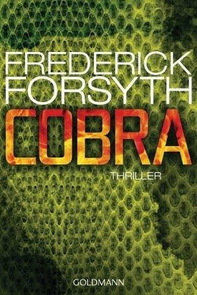 Frederick forsyth the cobra pdf free download