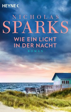 Wie ein Licht in der Nacht - Sparks, Nicholas