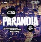 Der Hinterhalt / Paranoia Trilogie Bd.1 (6 Audio-CDs)