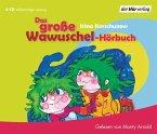 Das große Wawuschel-Hörbuch, 4 Audio-CDs