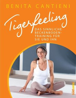 Tigerfeeling - Cantieni, Benita