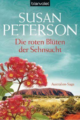 Buch-Reihe Australien-Saga von Susan Peterson