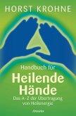 Handbuch für heilende Hände