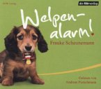 Welpenalarm! / Dackel Herkules Bd.3 (3 Audio-CDs)