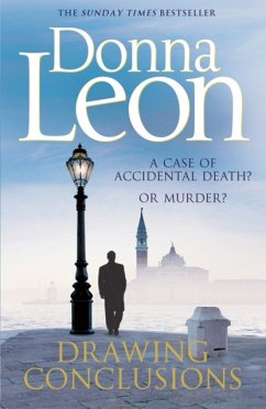 Drawing Conclusions - Leon, Donna
