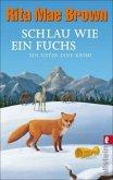 Schlau wie ein Fuchs / Ein Sister-Jane-Krimi Bd.2