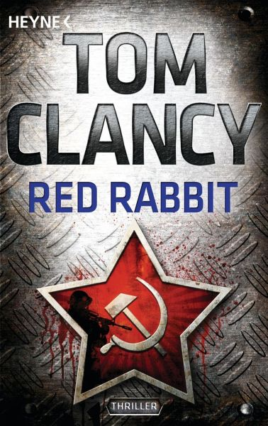 tom clancy red rabbit pdf