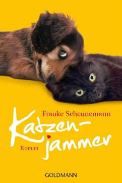Katzenjammer / Dackel Herkules Bd.2