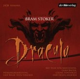 Dracula, 2 Audio-CDs