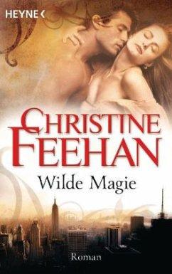 Wilde Magie / Leopardenmenschen Bd.1 - Feehan, Christine