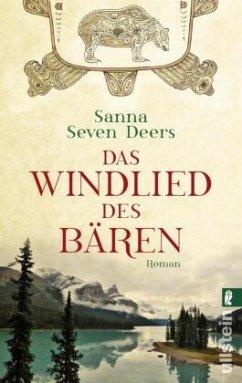 Das Windlied des Bären - Seven Deers, Sanna