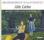 Alte Liebe (3 Audio-CDs)