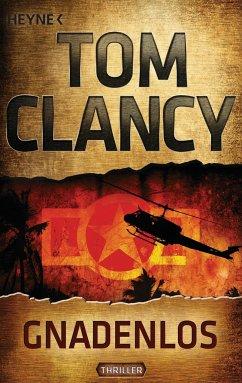 Gnadenlos / Jack Ryan Bd.1 - Clancy, Tom