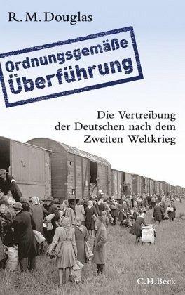 'Ordnungsgemäße Überführung' - Douglas, R. M.