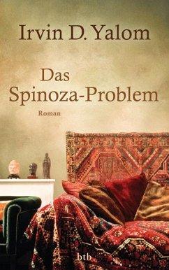 Das Spinoza-Problem - Yalom, Irvin D.