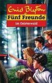 Fünf Freunde im Geisterwald / Fünf Freunde Bd.66