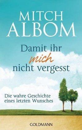 mitch albom books pdf download