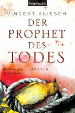 Der Prophet des Todes - Kliesch, Vincent