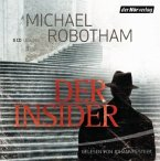 Der Insider / Joe O'Loughlin & Vincent Ruiz Bd.6 (Audio-CDs)