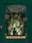 Die Rache des Wyrm / Die Spiderwick Geheimnisse Bd.8
