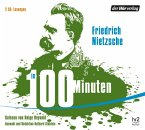 Nietzsche in 100 Minuten (2 Audio-CDs)