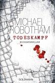 Todeskampf / Joe O'Loughlin & Vincent Ruiz Bd.3