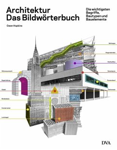 Architektur - das Bildwörterbuch - Hopkins, Owen