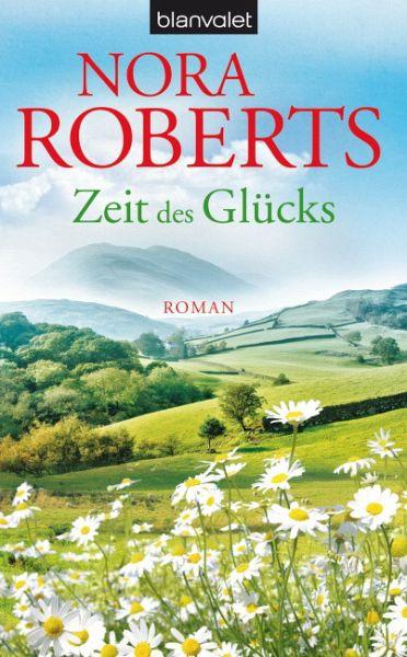 Buch-Reihe Zeit Trilogie von Nora Roberts