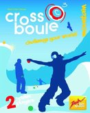 Crossboule Set (Spiel), Mountain