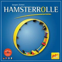 ´´Noris 601133500 - Hamsterrolle, ZDF TV-Sendun...