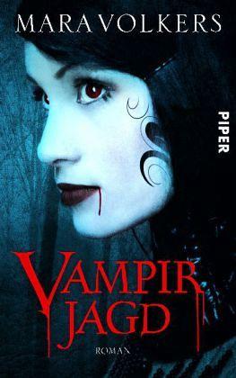 Vampirjagd - Volkers, Mara