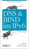 DNS & Bind im IPv6 - kurz & gut