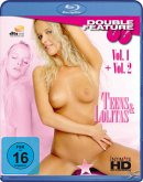 Erotik Double Feature - Teens and Lolitas Vol.1 und Vol.2