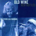Old Wine-New Bottled