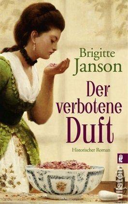 Der verbotene Duft - Janson, Brigitte