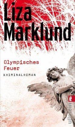Buch-Reihe Annika Bengtzon