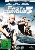Fast & Furious 5 (Special Edition, 2 Discs)