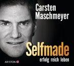 Selfmade, 1 MP3-CD