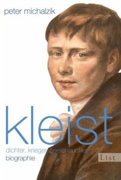 Kleist - Michalzik, Peter