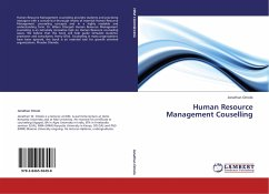 Human Resource Management Couselling