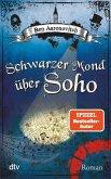 Schwarzer Mond über Soho / Peter Grant Bd.2