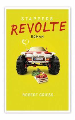 Stappers Revolte - Griess, Robert