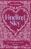 Finding Sky / Die Macht der Seelen Bd.1