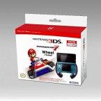 Nintendo 3DS Lenkrad