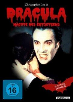 Dracula - Nächte des Entsetzens - Lee,Christopher/Waterman,Dennis